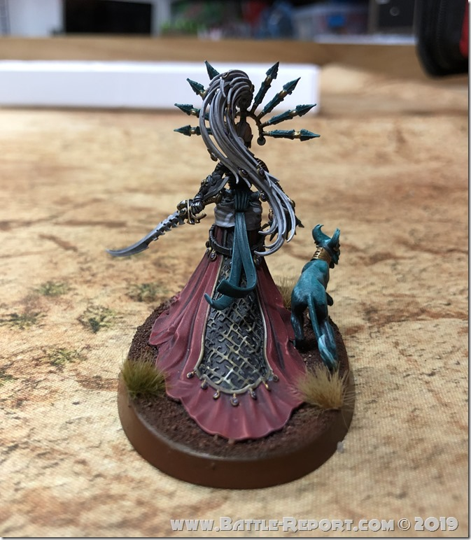 Yvraine Emissary of Ynnead by Bill (6)