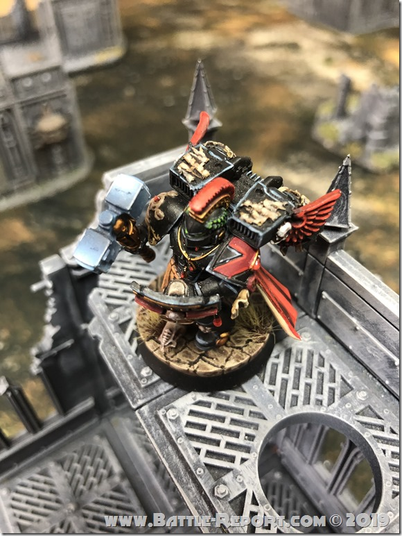 Blood Angels Captain with Jump Pack (1)