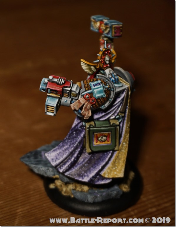 Grand Master Voldus by Tomas (3)