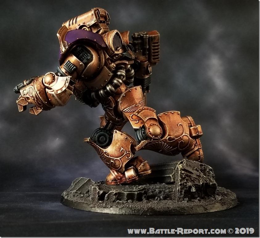 Telemon Heavy Dreadnought by Joey K (10)