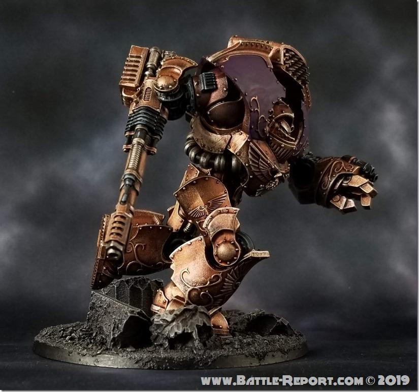Telemon Heavy Dreadnought by Joey K (11)