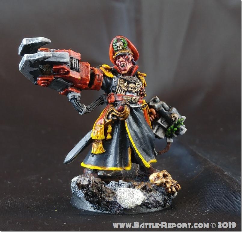 Commissar Yarrick bu Joey K (3)