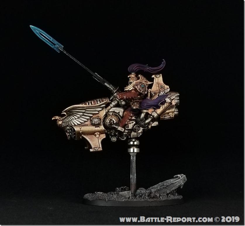Shield-Captain on Dawneagle Jetbike by Joey K (6)