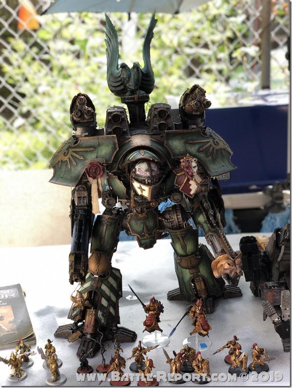 Warlord Titan by Joseph Escobar (2)