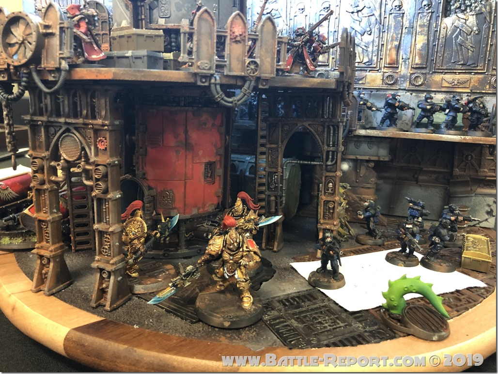 Armies of the 2019 BFS X GT - Adeptus Custodes by Gil Fuhr (13)