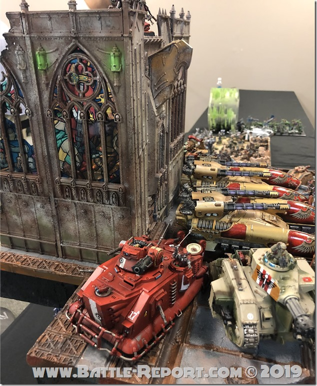 Armies of the 2019 BFS X GT - Adeptus Custodes by Gil Fuhr (23)