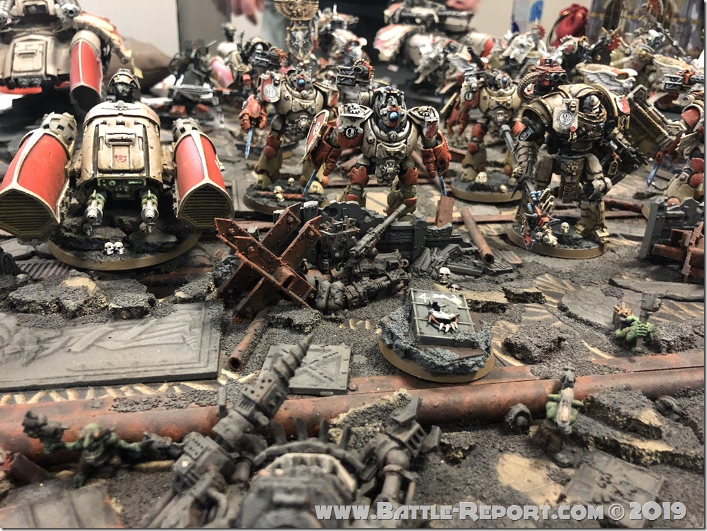 Armies of the 2019 BFS X GT - Crusaders of the Machine-God by John Batch (14)