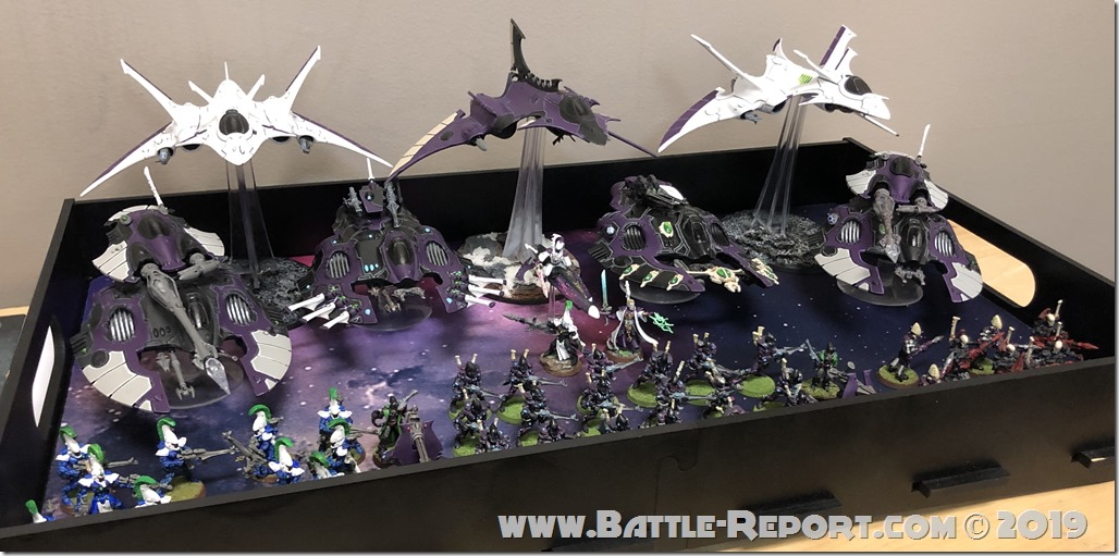 Aeldari by Battle Forged Gaming (2)