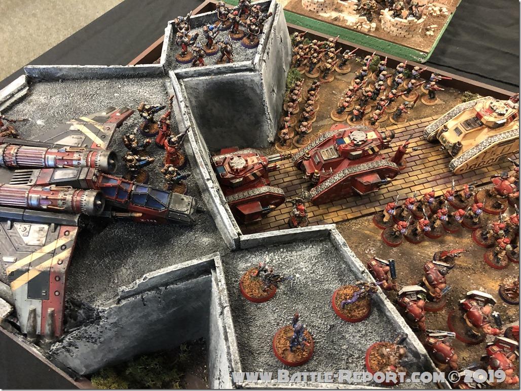 Imperial Guard by Daniel Wohlmuth (1)