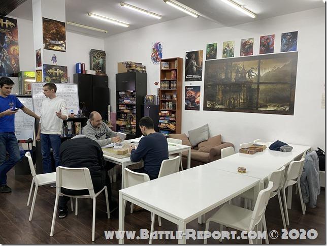Hydra Club - Belgrade, Serbia (8)