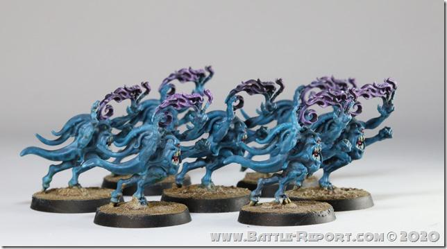 Blue Horrors of Tzeentch by Milan (3)