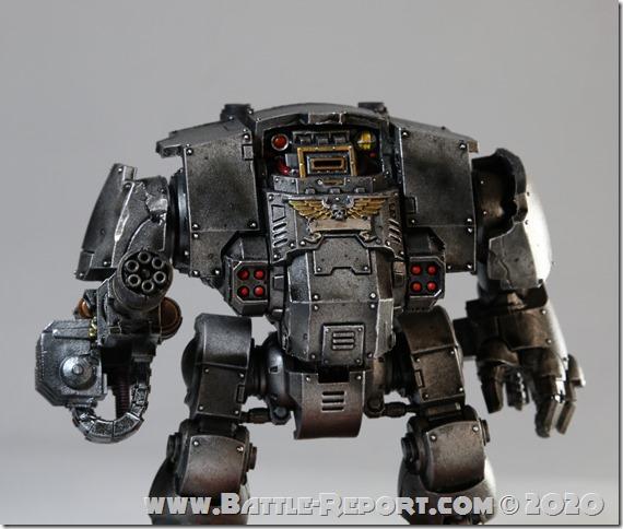 Primaris Redemptor Dreadnought by Milan (18)