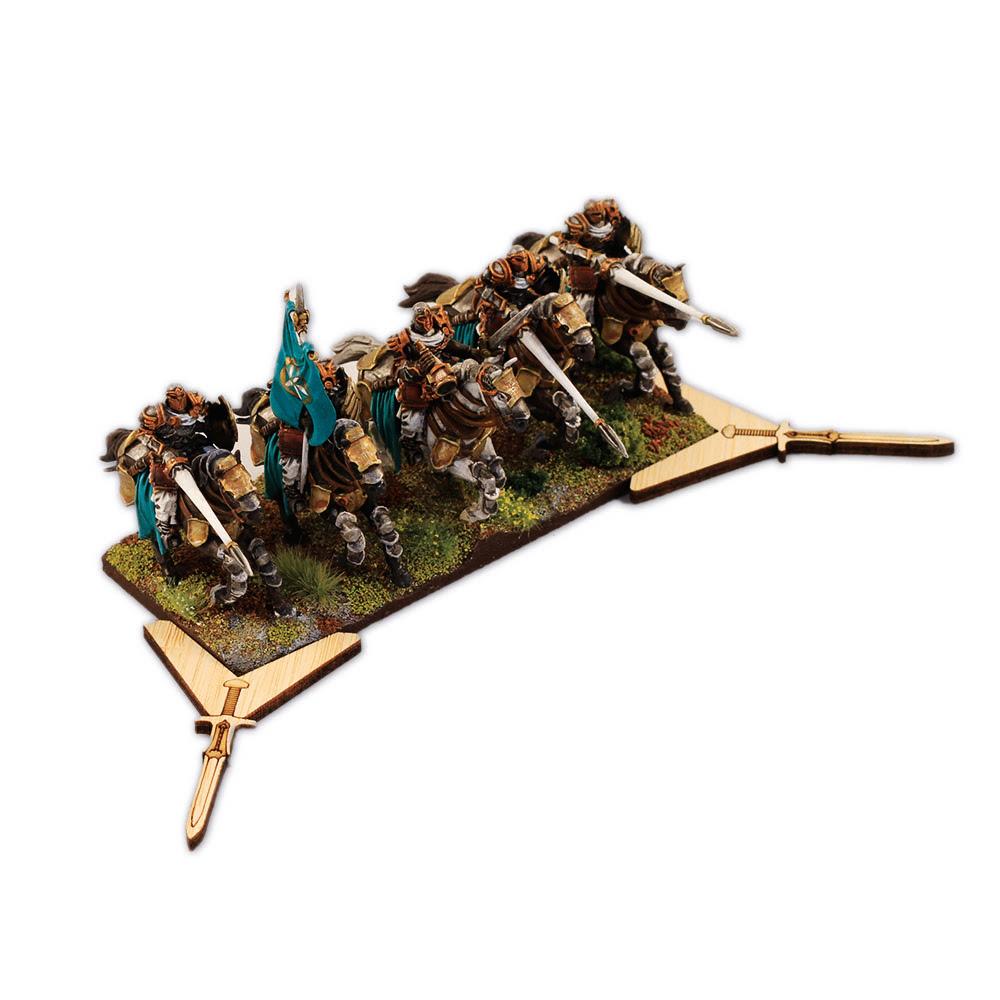 kings of war facing angle template