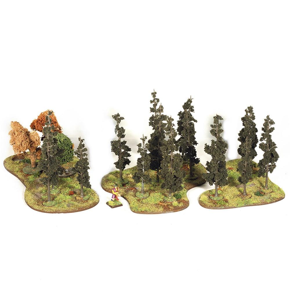 tabletop gaming tree base