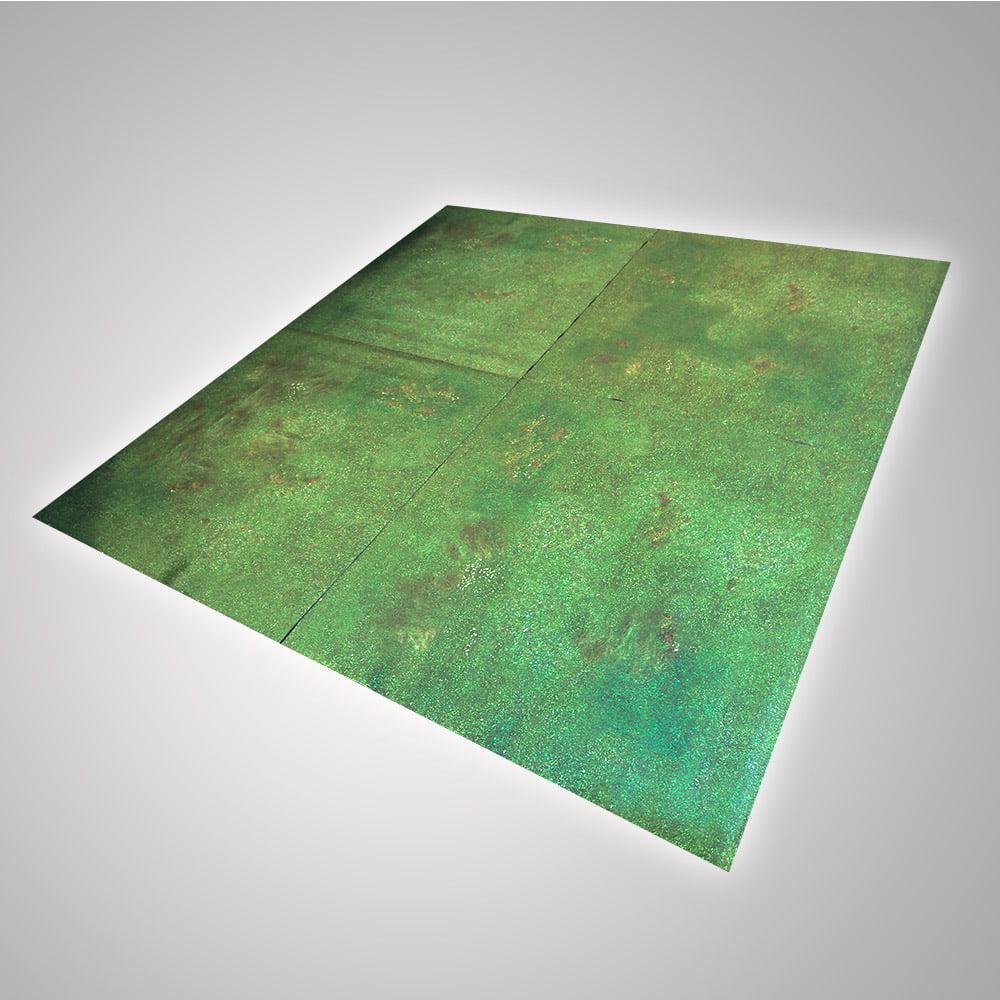 grass battlemat for wargames