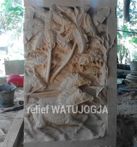 Batu alam uir