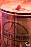 BATURIM/Noite de Samba im Fania Live 9