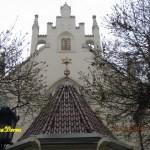 פראג - טיול ברובע היהודי ובבתי כנסת