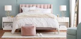 מערכת שינה מיטה ומזרן 1990 ש ליוינג רום