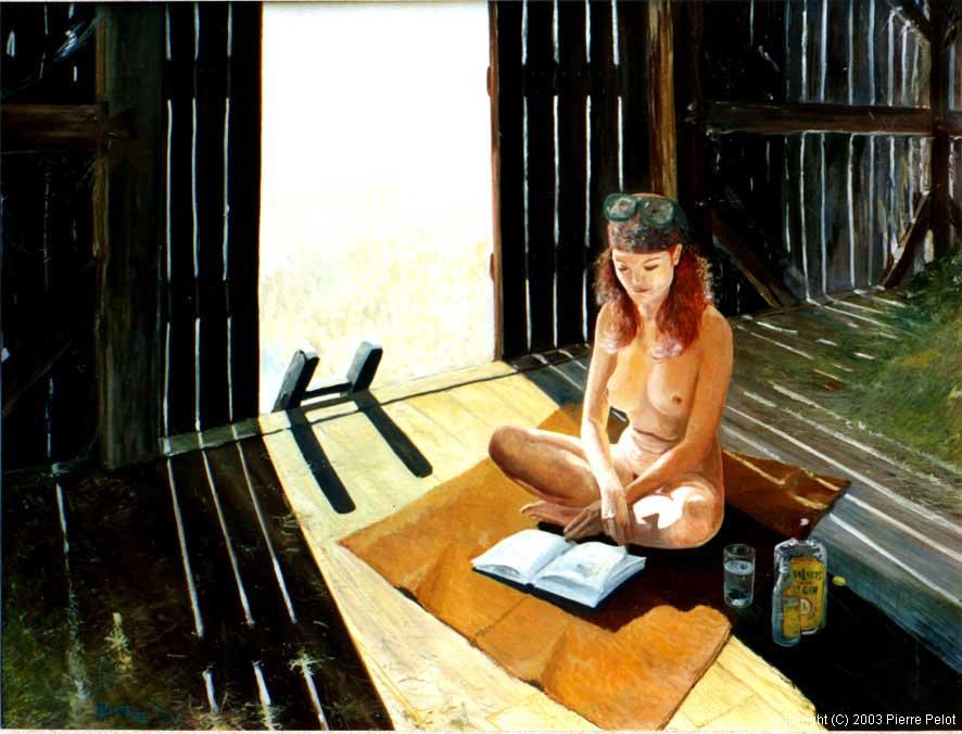 Lebenslang lesen