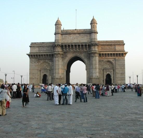 Mumbai - Gateway of India