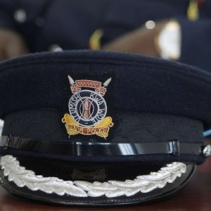 Police corruption in Africa