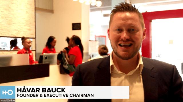 Håvar Bauck - HotelOnline