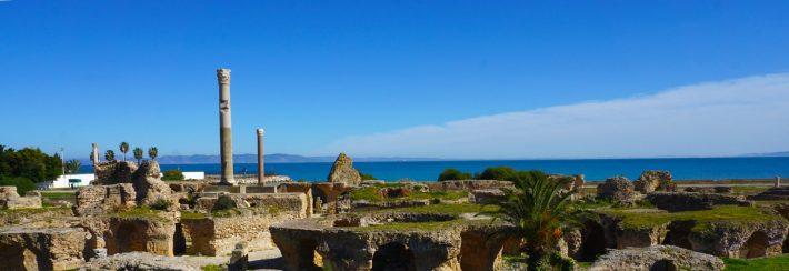 Tunis Carthage
