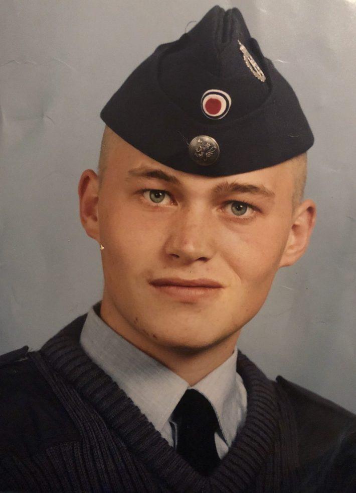Air Force 1997