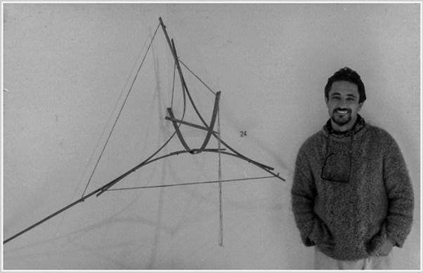 escultura - Vitorino de Sousa