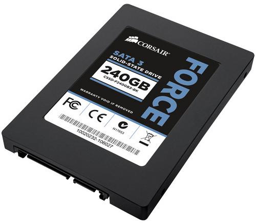 SSD 2.5 Zoll
