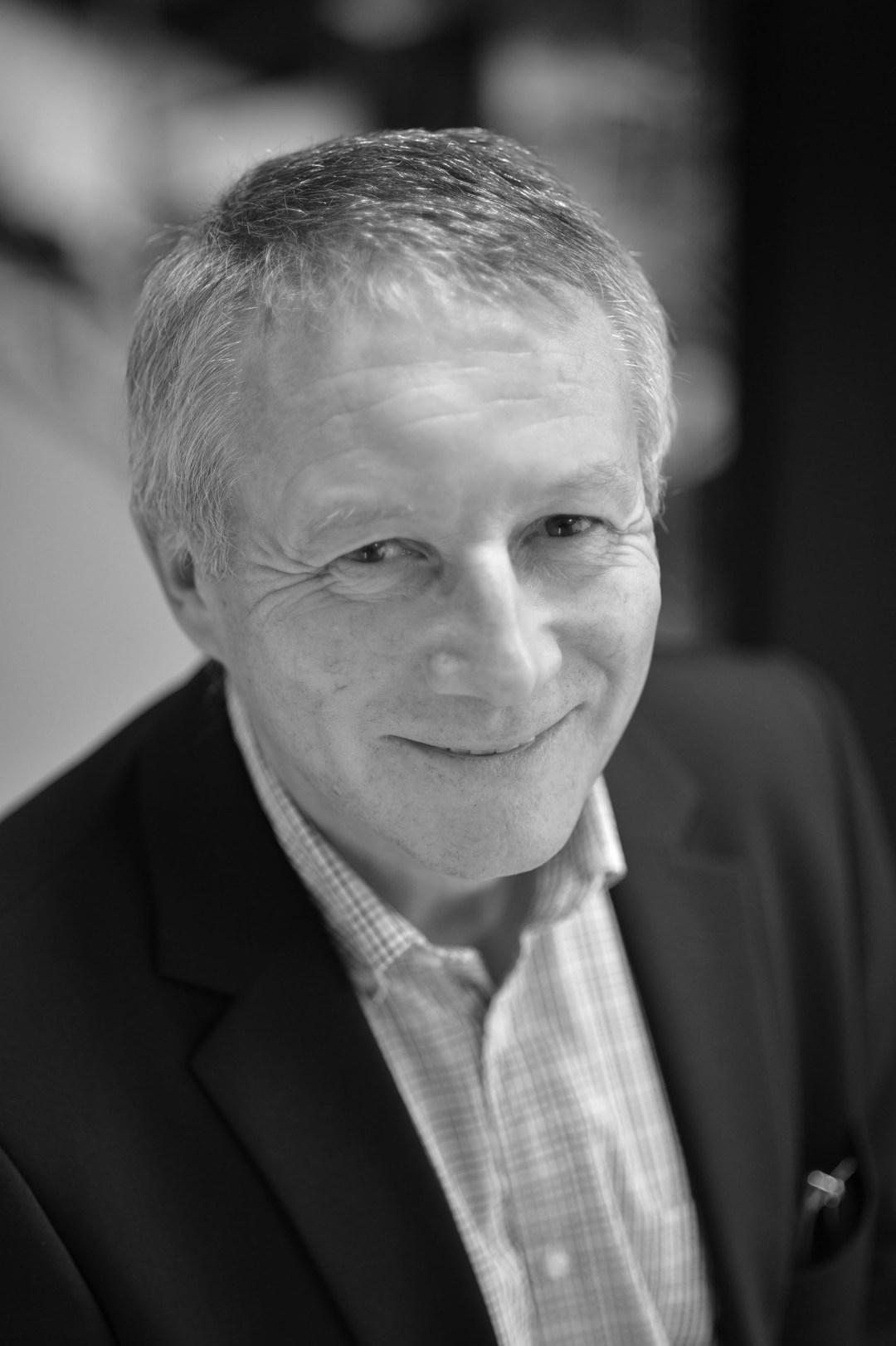 JOSEPH MERCERON VICE-PRÉSIDENT DE LA COMMISSION TRAVAUX DU SyDEV