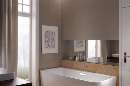 Badezimmer Renovieren Vorher Nachher Badezimmer Verputzen - Fliesen verputzen kosten