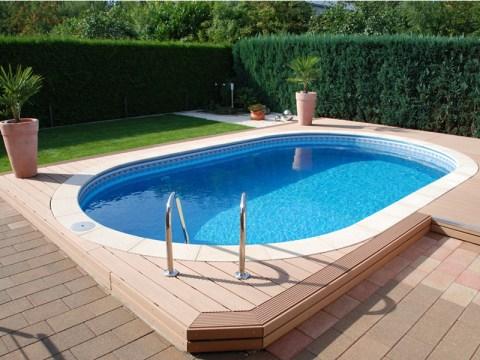 kleinen pool selber bauen pool selber bauen ▷ swimmingpool im garten - bauen.de