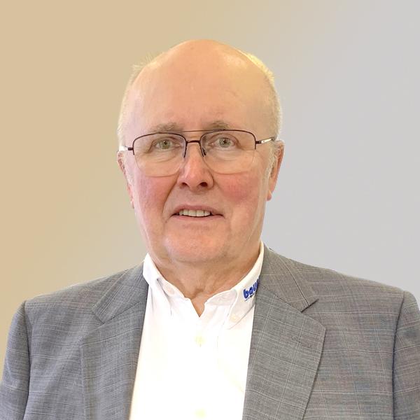 Åke Vestman Bauer Watertechnology Systems