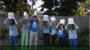 ALS ice bucket