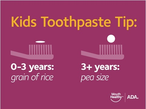 how to prevent child cavities
