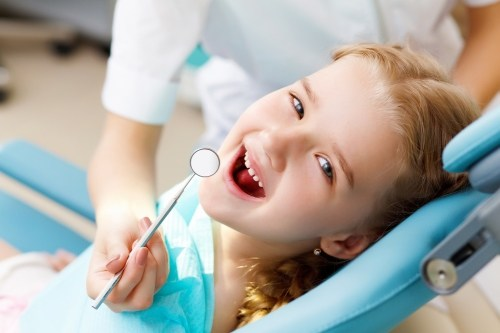 pediatric dentist wheaton