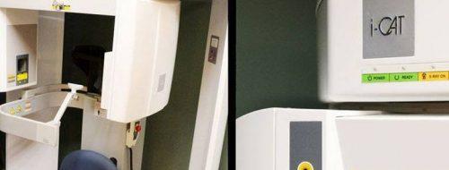 icat dental technology