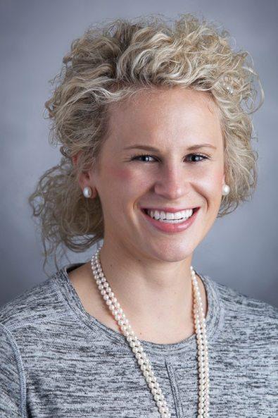 Image of Dr. Betsy Bruen