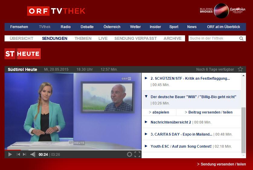 ORF-Suedtirol