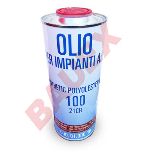Esterovy olej