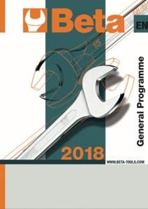 Beta katalog 2018