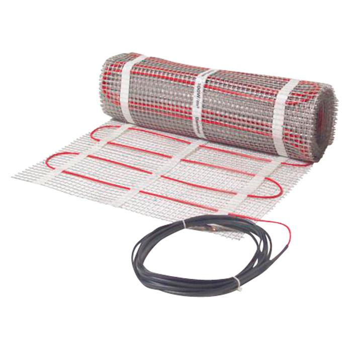 danfoss kit de tapis de sol chauffant ecmat 150t acheter chez bauhaus