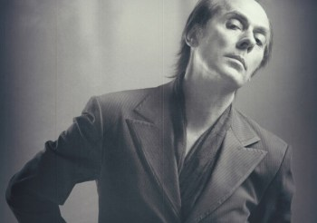 Peter Murphy Interviewed by New Noise Magazine