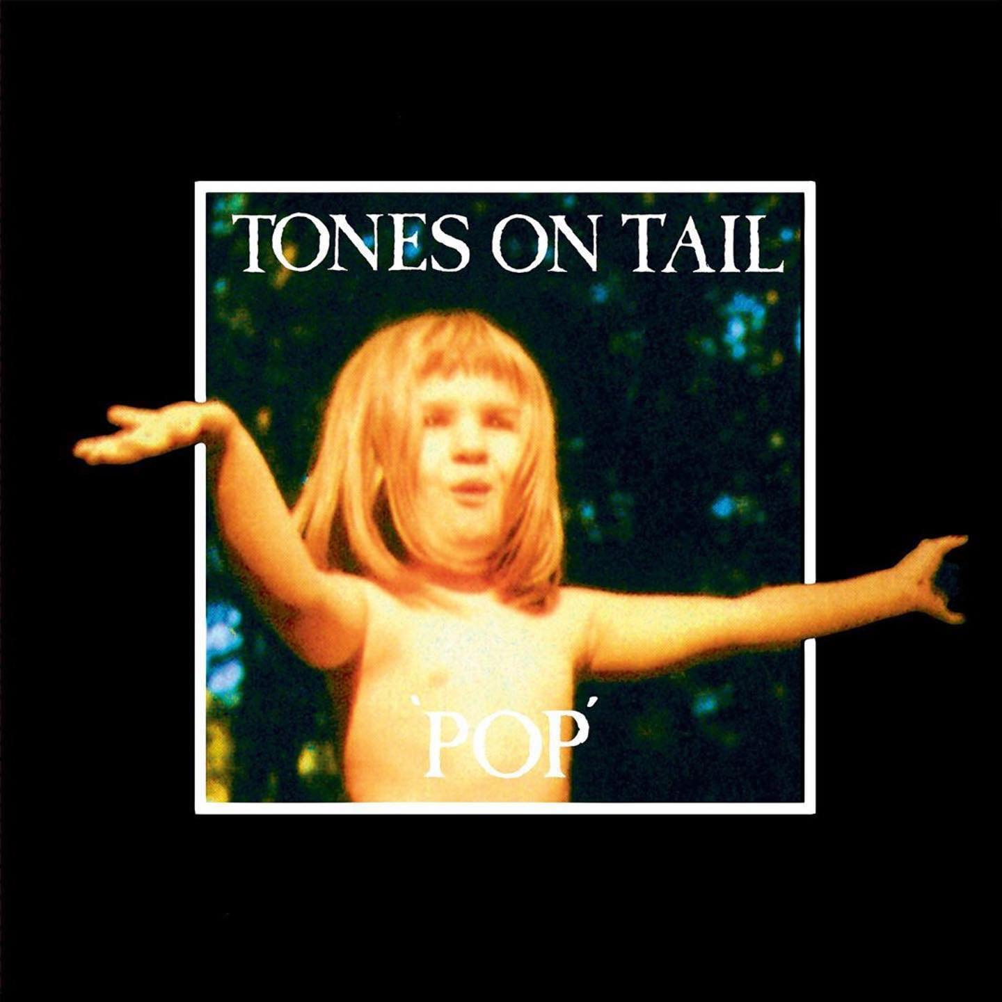 Tones on Tail Pop Reissue Record Store Day 2020