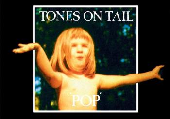Tones On Tail's 'Pop' To Be Reissued This April For Record Store Day