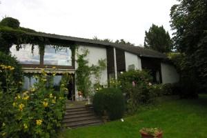 Wohnhaus in Bückeburg