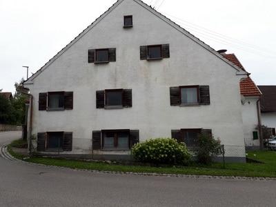 Haus Kaufen ohne Makler altes feuchtes Landhaus mit Schimmel & Feuchte, Kaufberatung
