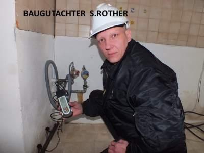 Freiburg Baugutachter S. Rother Baugutachter Schmalfuß & Partner Bauexperte Bausachverständiger Beratung vor Hauskauf in Freiburg im Breisgau